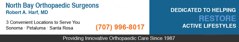 North Bay Orthopaedic Surgeons